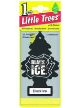 Елочка Little trees Black Ice